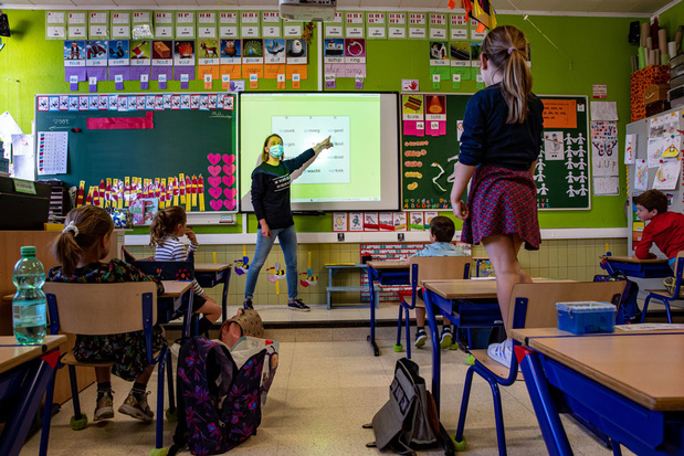'Gepersonaliseerd leren moet de basis van de digisprong in het onderwijs zijn'