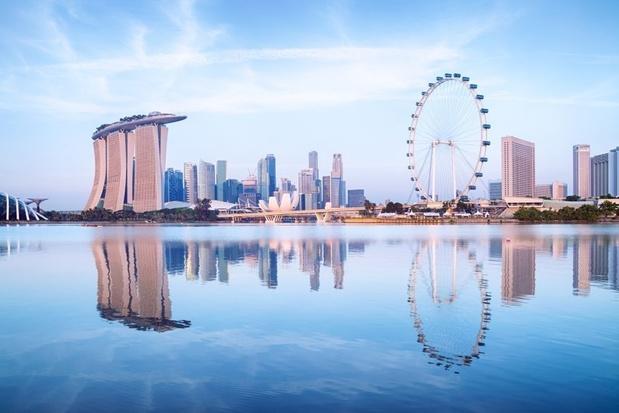 Singapore heeft meest concurrerende economie ter wereld, België zakt naar 22ste plek