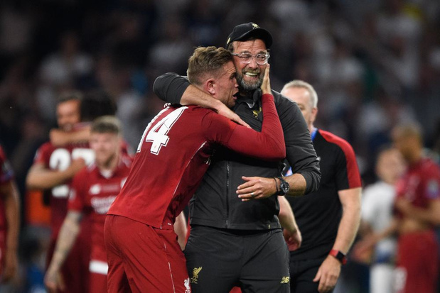 De bijzondere band tussen Jürgen Klopp en Liverpool