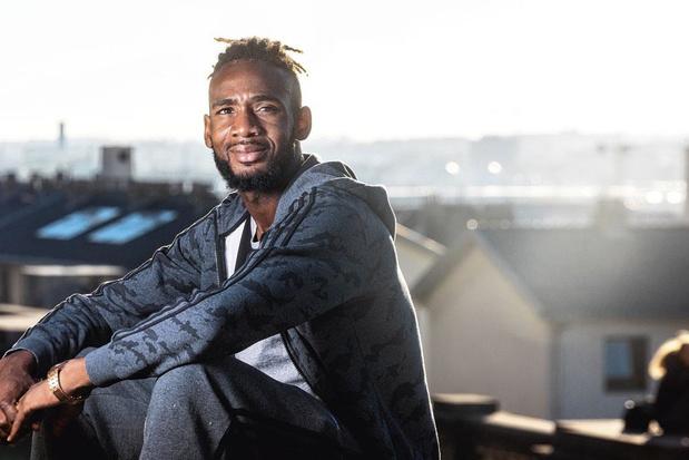 Ilombe Mboyo: 'Mocht KVK racistisch zijn, speelde ik hier niet'