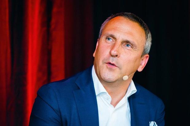 Erik Van Den Eynden stopt als CEO ING België