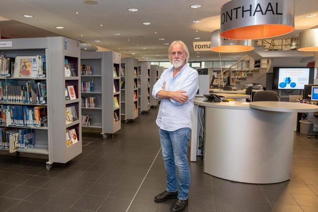Ambitieus toekomstplan voor bibliotheek van Middelkerke in de steigers