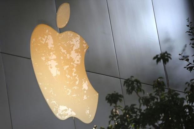 Beurswaarde Apple gaat richting 2000 miljard dollar