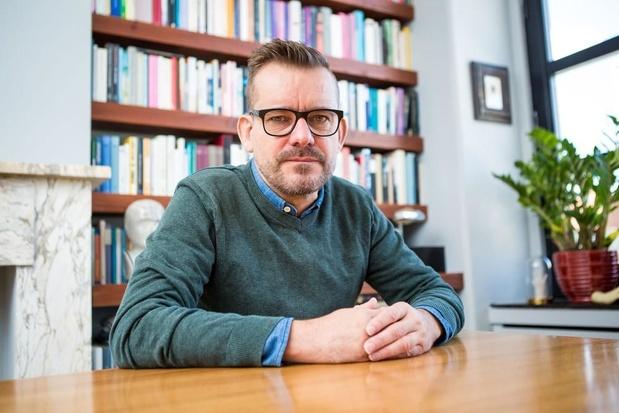 Bruggeling Bart Moeyaert wint 'Nobelprijs voor Jeugdliteratuur' en krijgt 480.000 euro