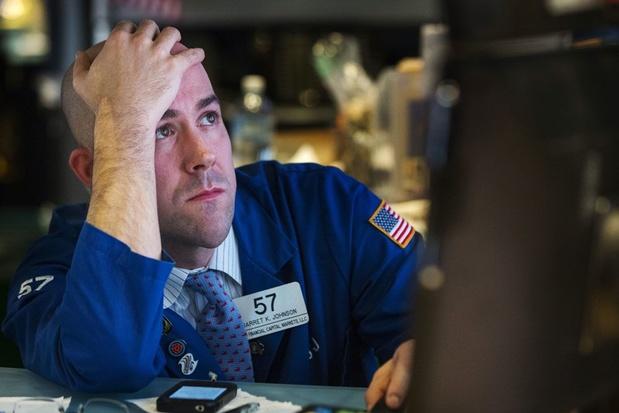 'De westerse aandelenmarkten zijn nog niet uit de zorgen'