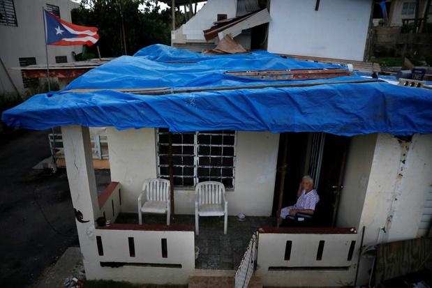 Amerikaans Congres keurt hulppakket goed voor slachtoffers van natuurrampen