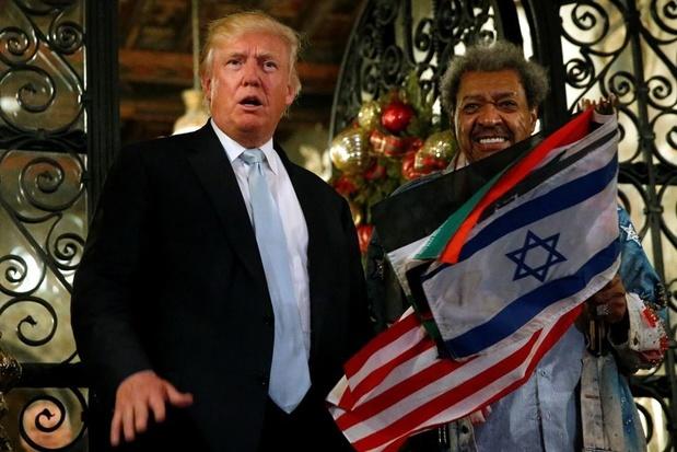 Waarom anderen wel grammen racisme in Donald Trump aantreffen