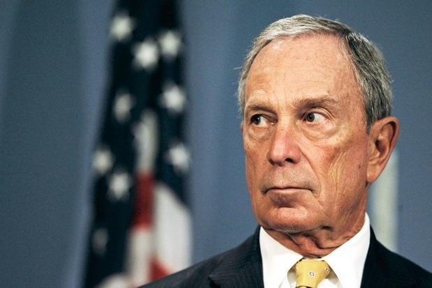 Bloomberg dient formulieren in voor kandidatuur presidentsverkiezingen