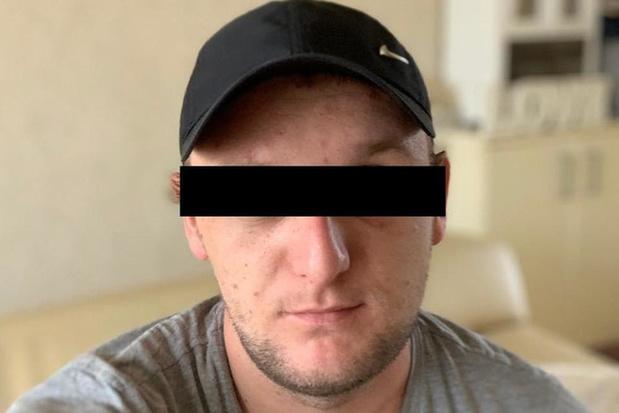 Man die buurman neerstak in Zonnebeke blijft aangehouden