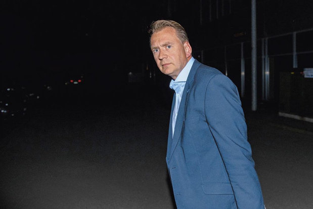 Olivier Swolfs, geschorst door de KBVB maar niet weg bij Waasland-Beveren