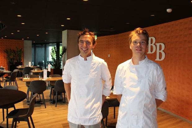 Sterrenrestaurant Berto in Waregem sluit de deuren