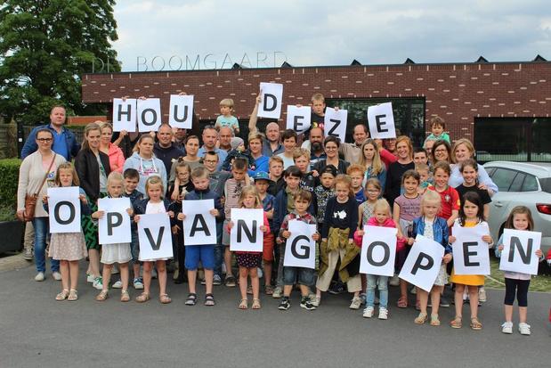 Gemeenteraad Hooglede buigt zich over sluiting kinderopvang De Boomgaard