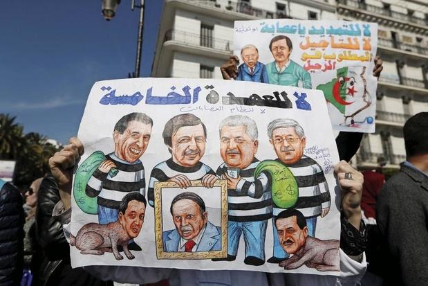 Pourquoi la corruption en Algérie est le ferment de la révolte