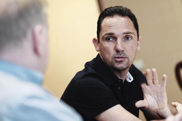 Genks sportdirecteur De Condé: 'Berge moet in België de duurste uitgaande transfer ooit worden'
