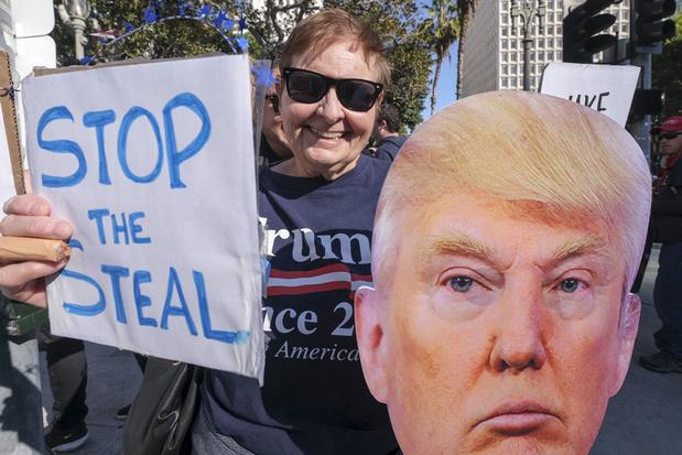 'Nu heeft Trump zijn hand overspeeld'