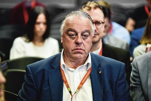 Nam voorzitter van KV Mechelen Timmermans ook Rolex aan?