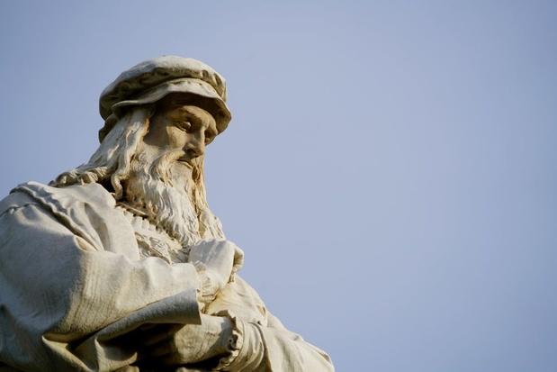 Geniale 'alleskunner' Leonardo da Vinci herdacht in Italië, Frankrijk en Luik