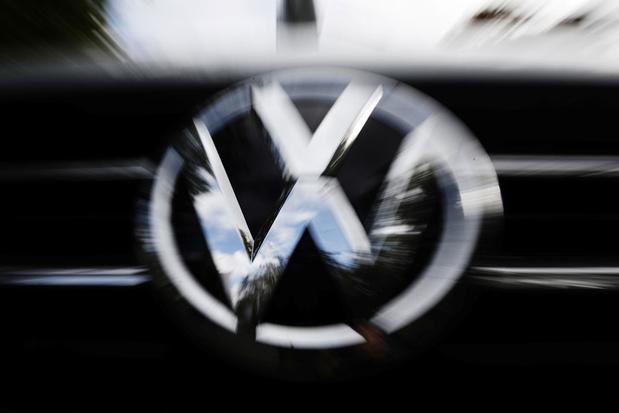 Volkswagen-concern ziet verkoop licht stijgen