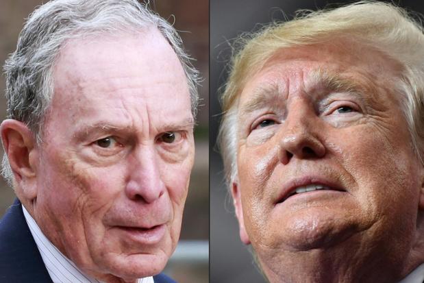 Ex-burgemeester van New York Michael Bloomberg stap dichter bij kandidatuur presidentsverkiezingen