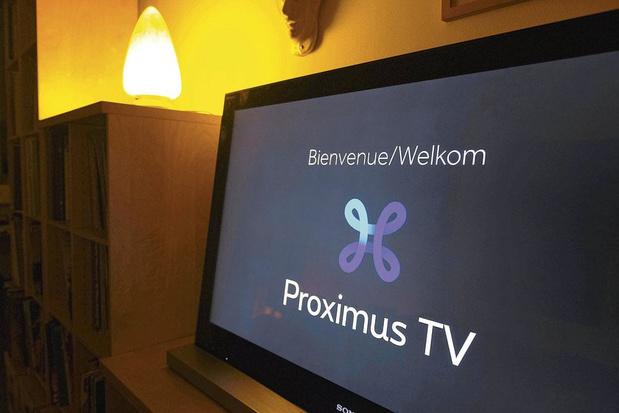 De la pub ciblée sur Proximus TV