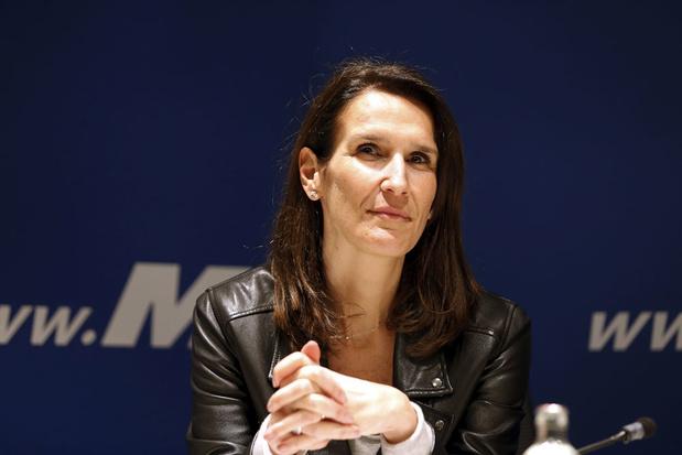 'Premier Sophie Wilmès is geen Vlamingenhater'