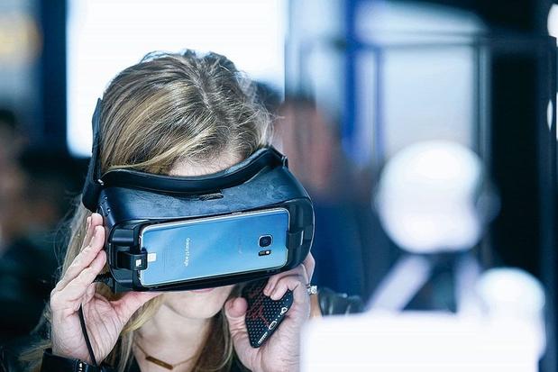 AP Hogeschool wil VR-lab voor bedrijven creëren in Antwerpen