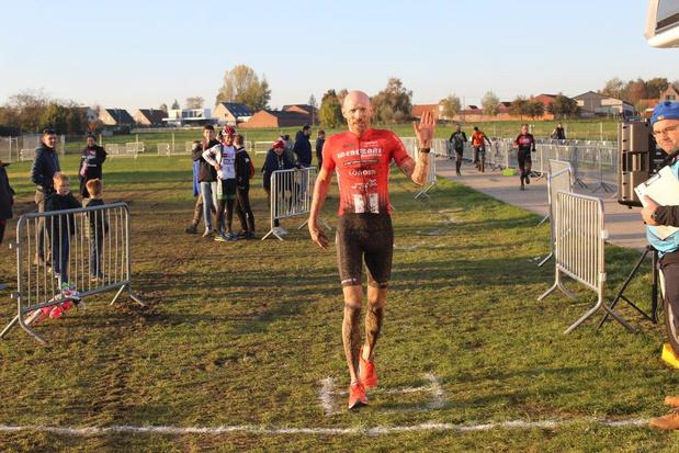 Cyclocross kampioen wint duatlon op Superprestige parcours in Ruddervoorde