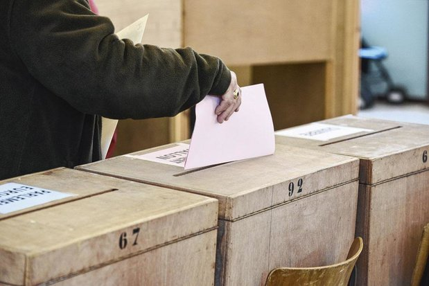 Voter à Vottem
