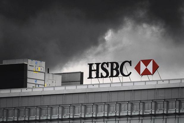 HSBC veut doubler le nombre de cadres noirs aux postes de direction