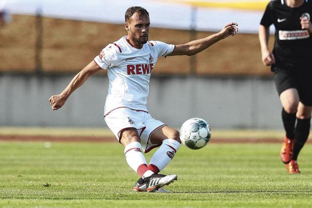 'Nooit kan een voetballer 375.000 euro waard zijn'