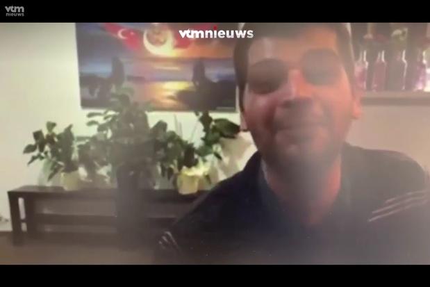 CD&V zet kandidaat met sympathie voor Grijze Wolven uit partij