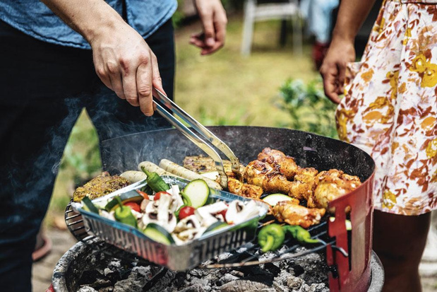 Le barbecue est-il malsain ? Ce qu'en dit la science