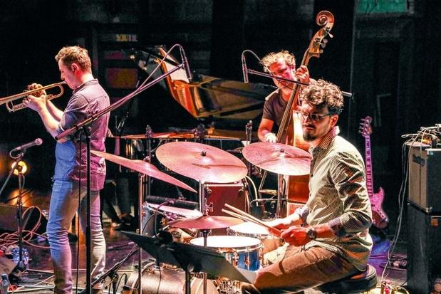 Bel Jazz Fest, un nouveau festival en ligne qui met le jazz belge à l'honneur