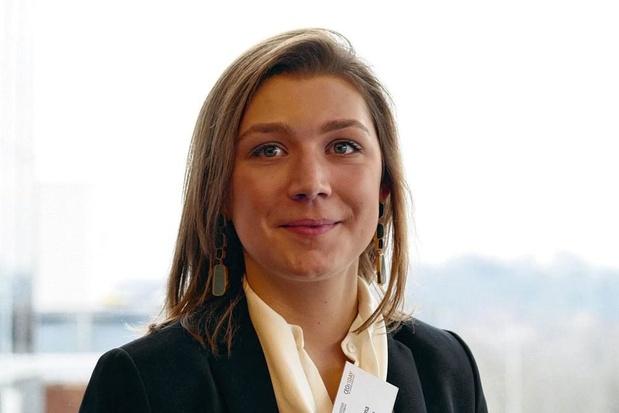 Une étudiante devient CEO pour un jour chez Google