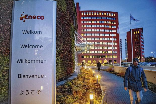 Energie: Mitsubishi sur le marché belge