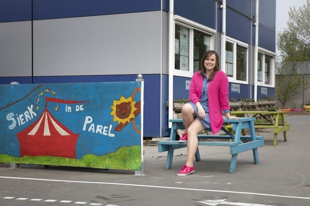 """Leefschool De Dorpsparel barst na vijf jaar uit haar voegen: """"Dringend nieuwe locatie nodig"""""""