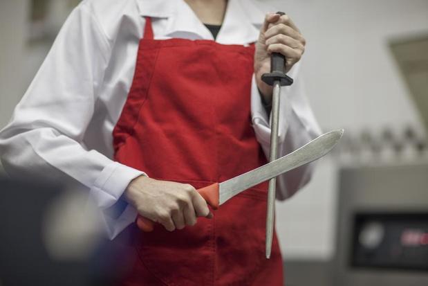 Dode muizen liggen in slagerij, uitbaatster veroordeeld tot werkstraf en boete