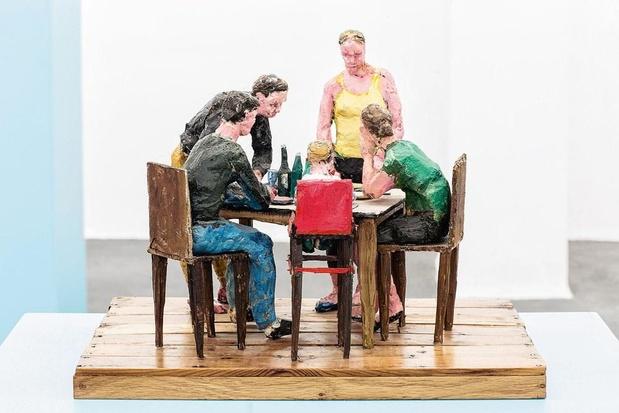 Art Brussels - 26 tot 28 april
