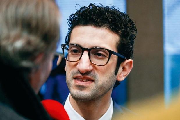 Ridouani: 'Leuven is model dat zal helpen om het socialisme er terug bovenop te krijgen'