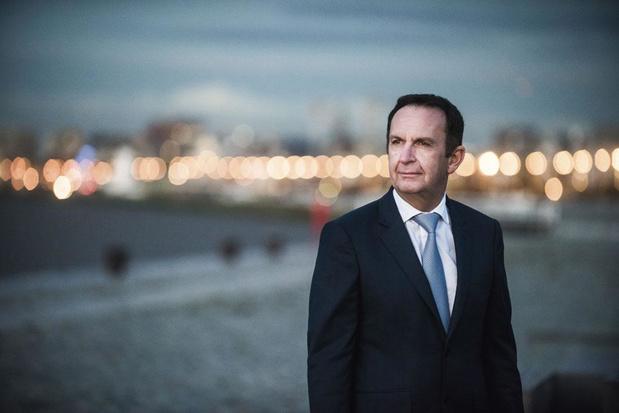 Hans Van Bylen (ex-CEO Henkel) is bestuurder bij Etex