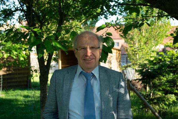 Jacques Vanneste, erevoorzitter van gemeenteraad: Leidend, maar altijd met een kwinkslag