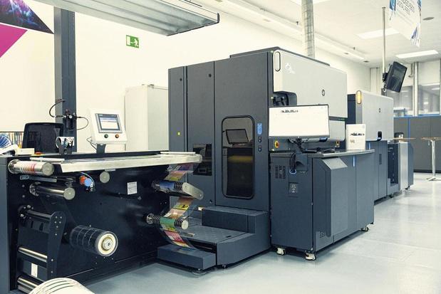Hoe snel wordt het drukken van etiketten 'digitaler'?