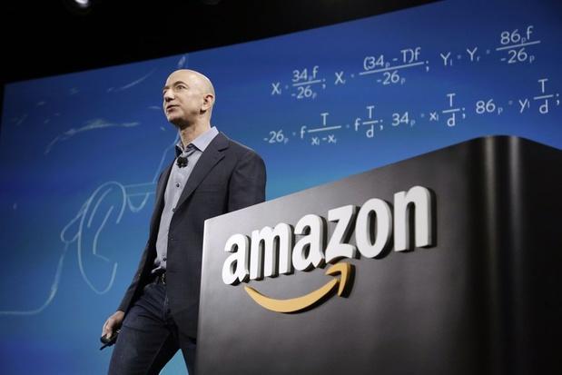 Bezos nu weer rijker dan Musk