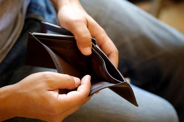 Subjectieve armoede in Vlaanderen gezakt naar 11,2 procent