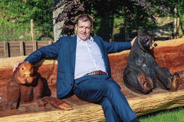 """Jean-Jacques Cloquet, Manager de l'Année 2018: """"Replacer l'humain au coeur du travail"""""""