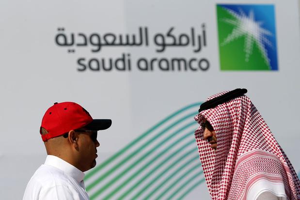'Beursgang Saudi Aramco is de laatste oliehoogmis'