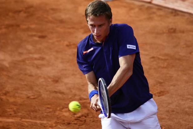 Oostendenaar Kimmer Coppejans uitgeschakeld in eerste ronde Roland Garros