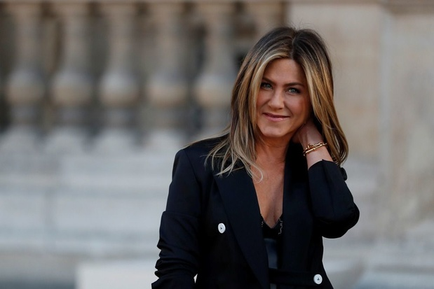 Jennifer Aniston fait un don d'un million de dollars pour la lutte contre le racisme