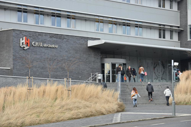 ISPPC : le pôle mère-enfant rassemblé à Marie-Curie