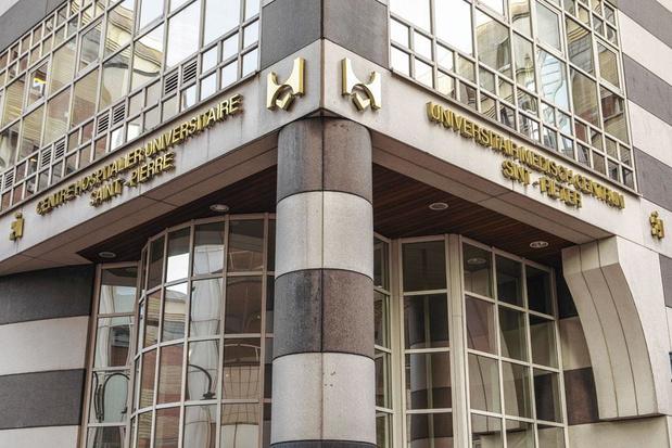 La vaccination du personnel sera suspendue dans les hôpitaux bruxellois